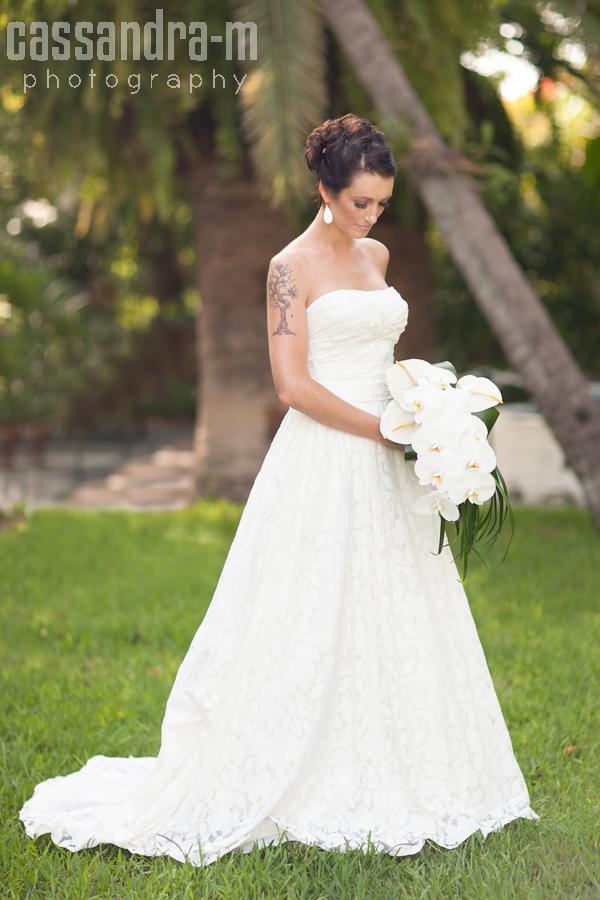 Key West Wedding Photographer Cassandra M Photography Llc Jaclyn